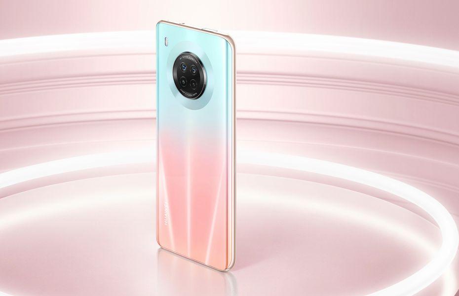 Huawei diam-diam luncurkan Y9a, versi peningkatan dari Enjoy 20 Plus