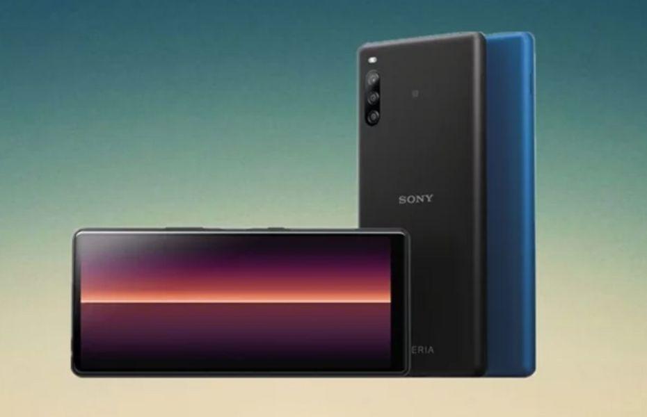 Meski dilanda krisis, Sony tetap luncurkan Xperia L4