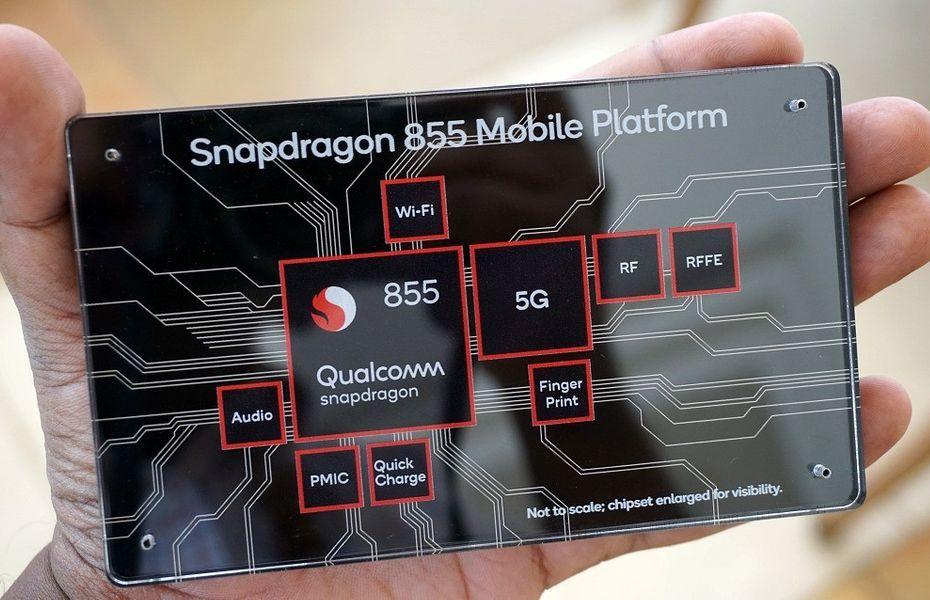 Daftar Smartphone dengan Snapdragon 855 Termurah [Update]