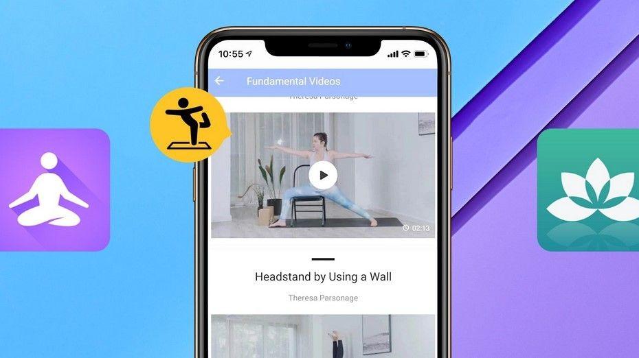Wajib Install, Ini Pilihan Aplikasi Yoga yang Bagus untuk Android dan iPhone