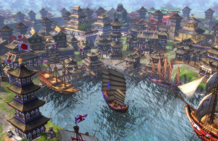 Cheat Age of Empire 3, Lengkap dengan 2 Seri Lainnya