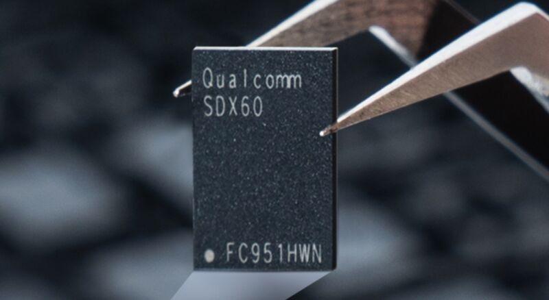 Qualcomm luncurkan Snapdragon X60, modem 5G generasi ketiga dengan proses 5nm