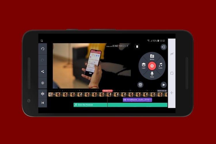5 Aplikasi Android terbaik untuk membuat video dari foto