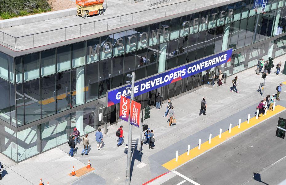 Facebook dan Sony mundur dari Game Developer Conference tahun ini karena Coronavirus