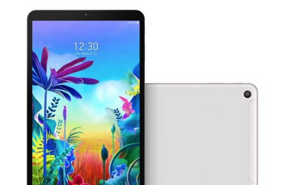 LG resmi luncurkan tablet G Pad 5 10.1 di Korea Selatan