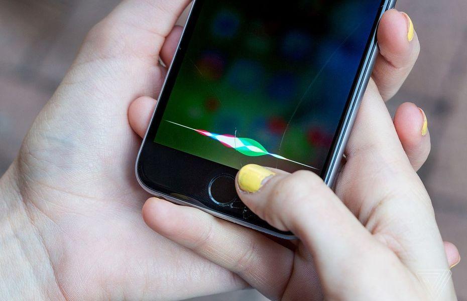 Apple ketahuan nguping pembicaraan pribadi menggunakan Siri