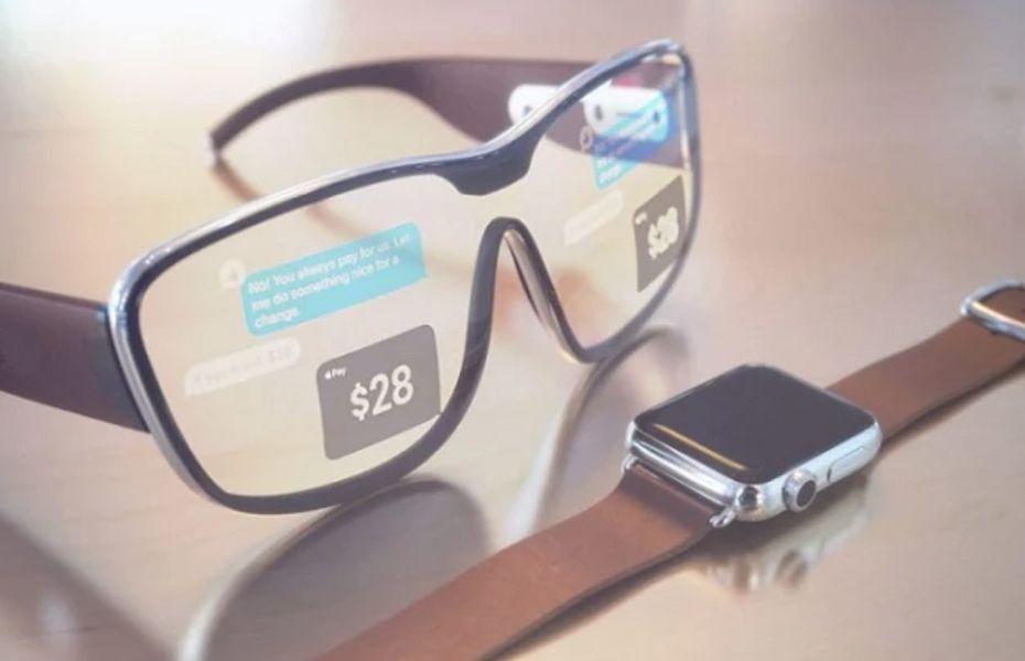 Kacamata AR milik Apple sudah dalam tahap produksi oleh Foxconn