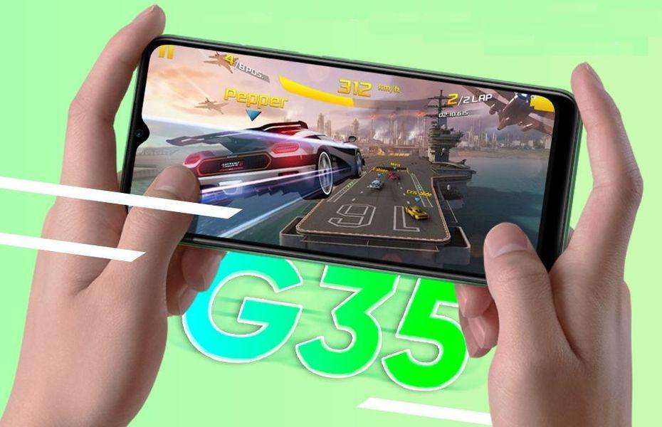 Realme C11 dengan Helio G35 segera meluncur di Malaysia pada 30 Juni