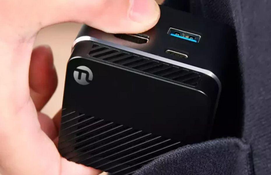 Xiaomi Hadirkan PC Mini Seukuran Rubik, Kecil Banget!