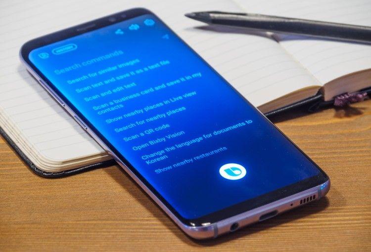 Samsung bakal kembalikan fitur buka kunci ponsel dengan Bixby Voice di Galaxy S21 Series