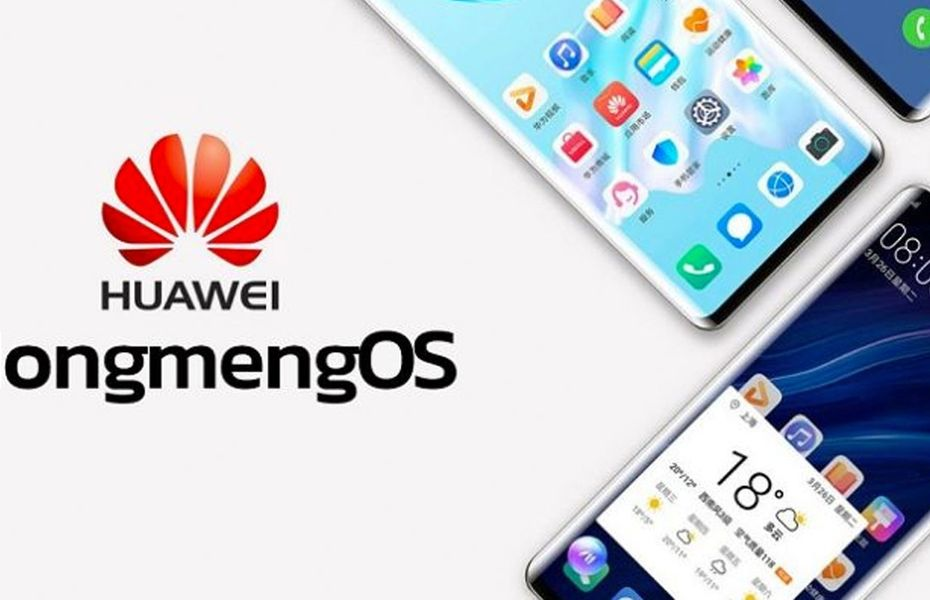 HongMeng OS versi Beta untuk smartphone dirilis bulan Desember 2020