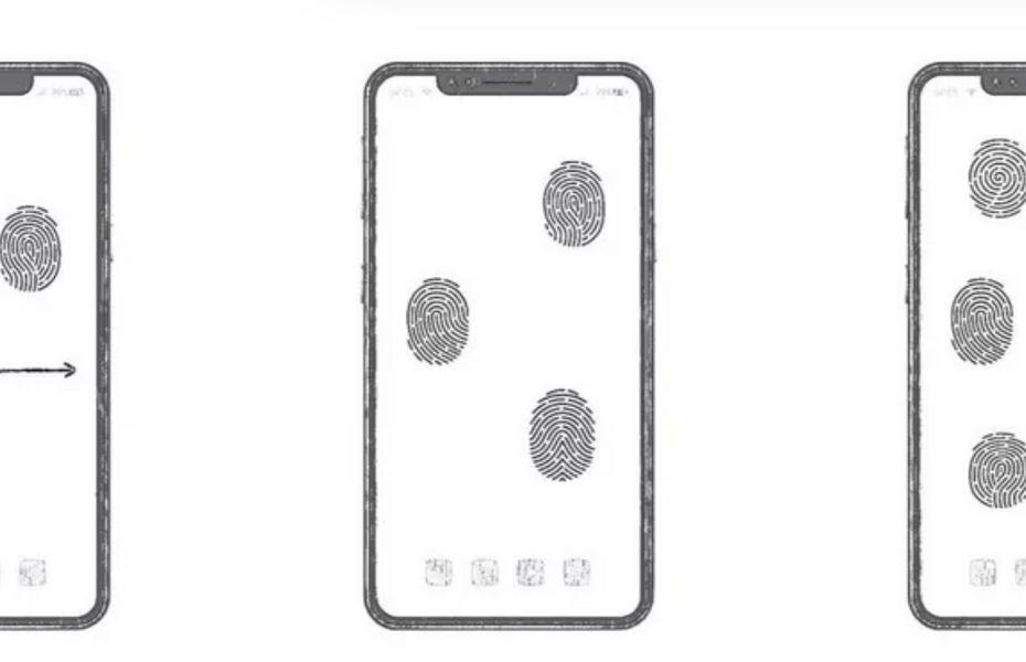 Huawei sedang berupaya menyatukan sensor sidik jari di semua layar dan kamera selfie dalam layar