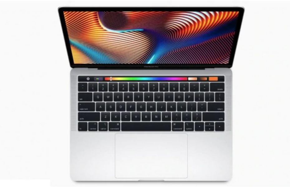 Diam-diam, Apple kembali perbarui jajaran MacBook-nya