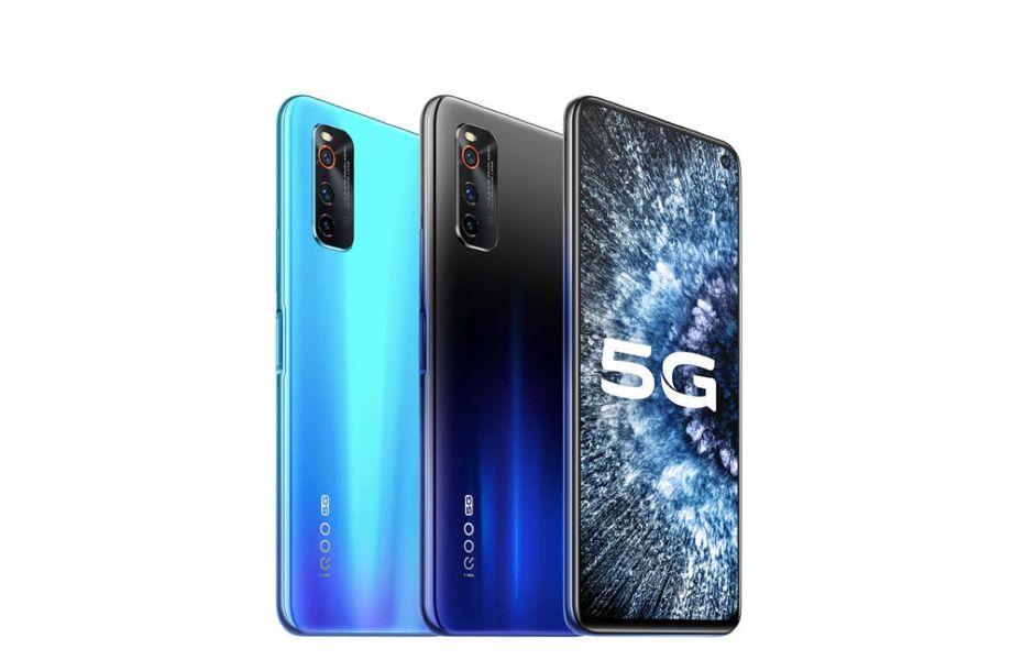 IQOO NEO 3 resmi diumumkan sebagai ponsel 5G dengan Snapdragon 865 termurah