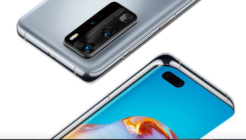 Dijual lebih murah, Huawei P40 Pro resmi diluncurkan di Indonesia dengan harga Rp14.499.000