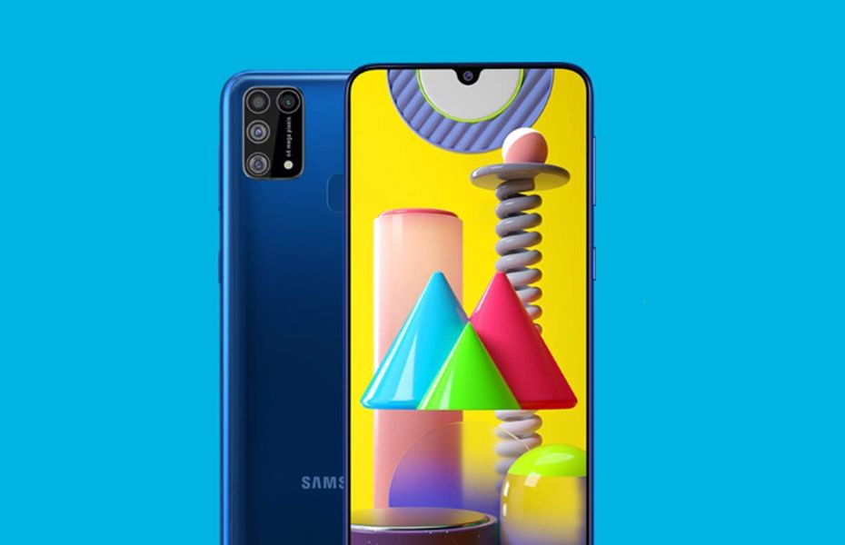 Samsung bakal hadirkan Galaxy M31 Prime dalam waktu dekat