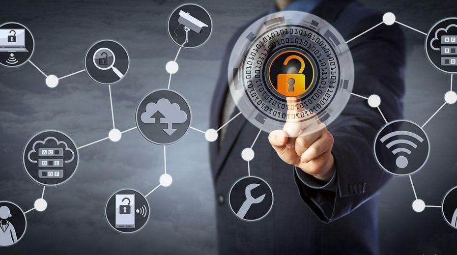 10 Cara Lindungi Data Pribadi dari Serangan Siber