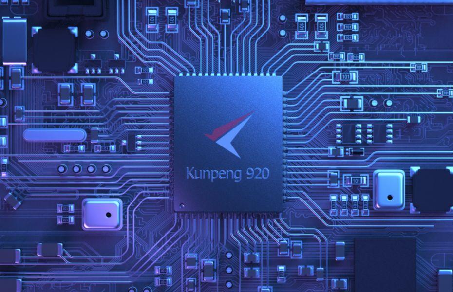 Huawei bakal rilis PC bertenaga Kunpeng dan HarmonyOS 2.0 tahun ini