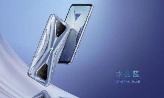 Fitur smartphone Black Shark mendatang diklaim mengungguli iPhone 12 Pro