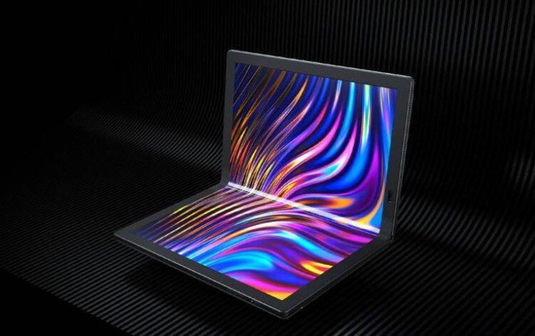 Lenovo ThinkPad X1 Fold resmi debut mulai Rp48 jutaan