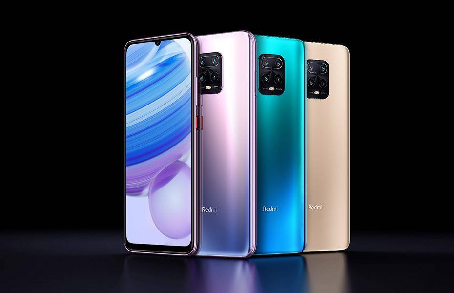 Duo ponsel 5G Redmi, 10X dan 10X Pro resmi diumumkan di Tiongkok