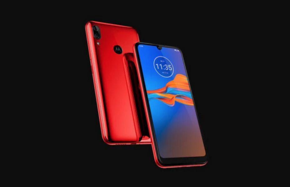 Motorola luncurkan E6s dan enam smart TV Android untuk pasar India