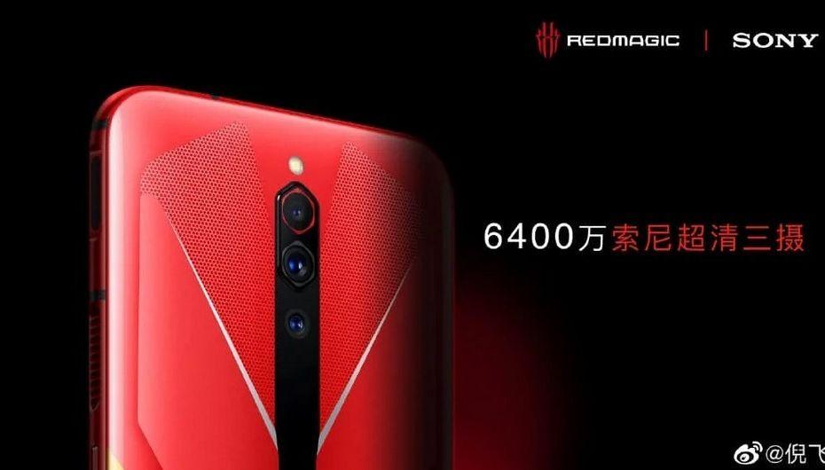 Spesifikasi Nubia Red Magic 5G, Smartphone Pertama yang Tawarkan Layar dengan Refresh Rate 144Hz