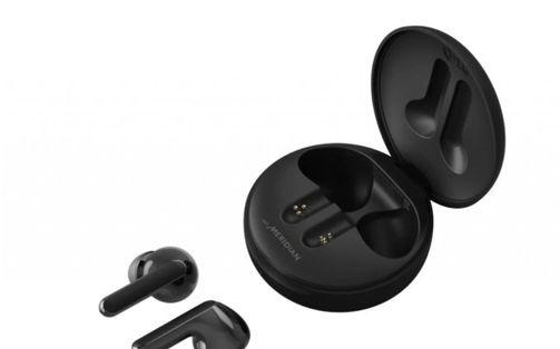LG Tone Free TWS Earbud diluncurkan di India, dilengkapi dengan casing sanitasi UV