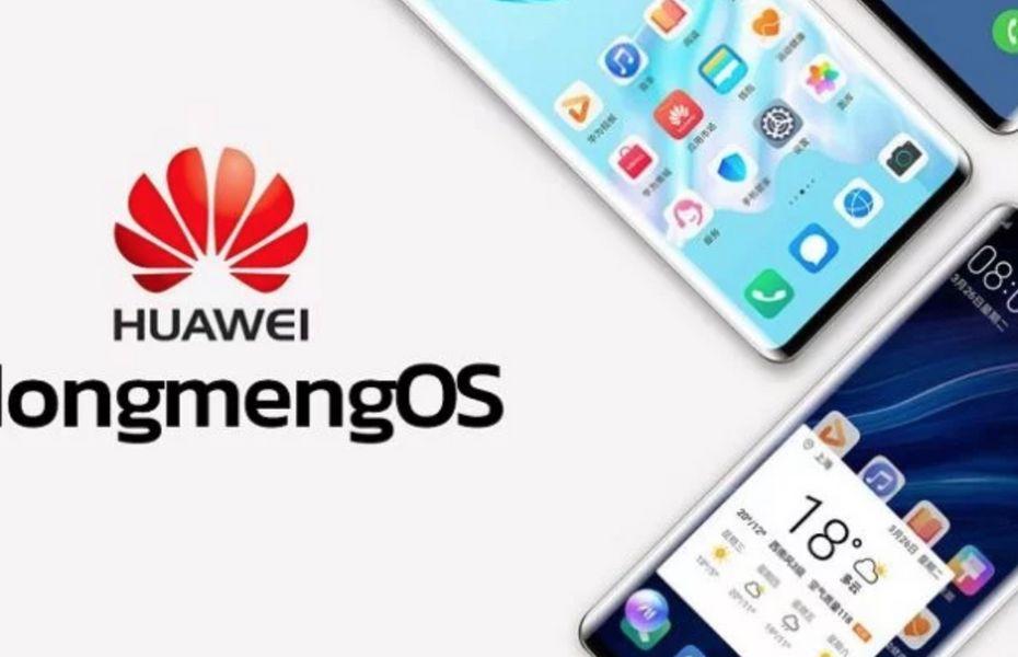 HongMeng OS diklaim lebih cepat dari MacOS milik Apple