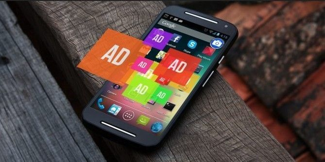 Cara Menghilangkan Iklan Pop Up di Android