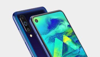 Samsung India akan meluncurkan ponsel mid-range dengan Snapdragon 460 dan Android 11