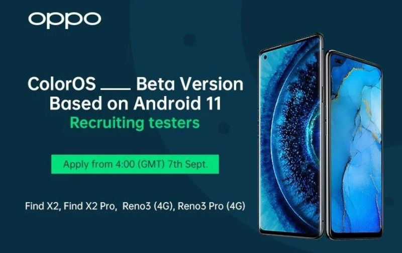 OPPO buka kesempatan pengguna di Indonesia cicipi Android 11 Beta