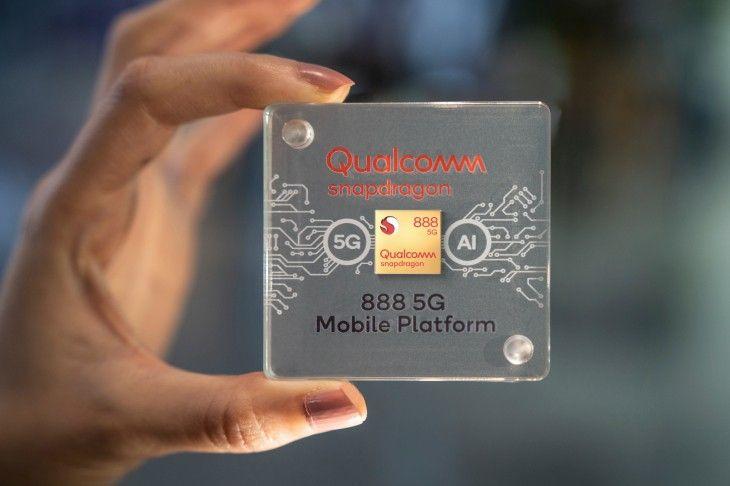 Bukan Snapdragon 875, tapi Snapdragon 888 5G yang diluncurkan. Apa saja keunggulannya?