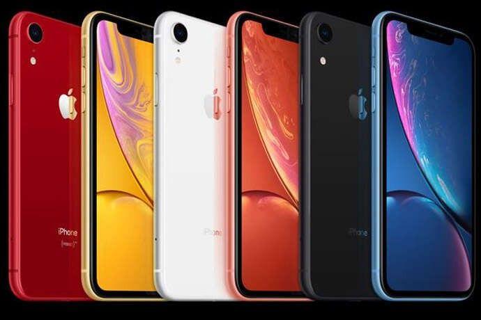Apple mulai jual iPhone XR rekondisi resmi