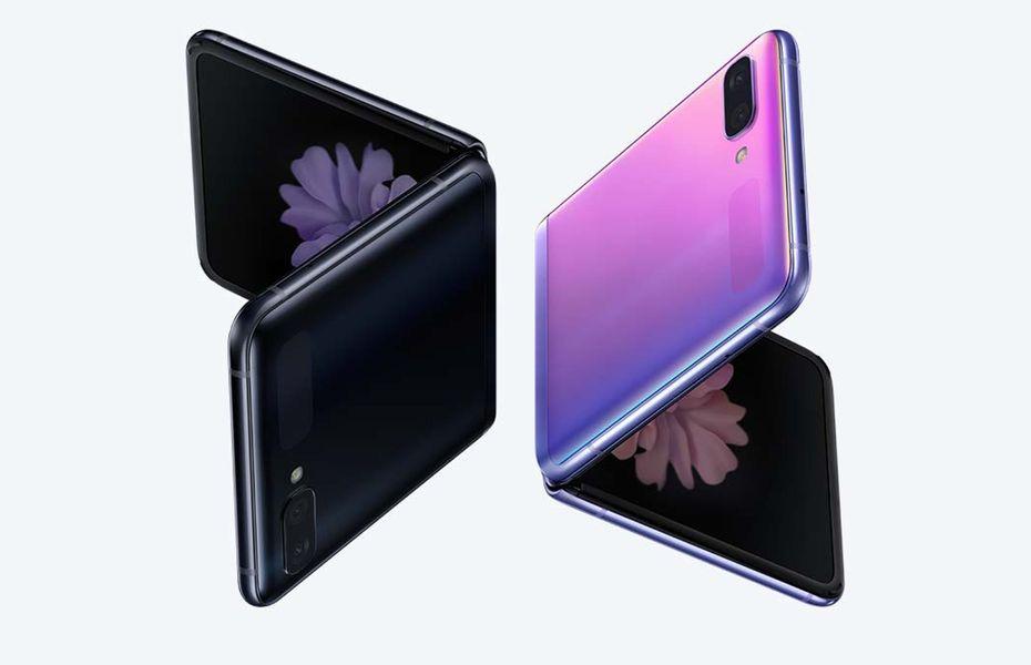 Begini bocoran penampakkan Galaxy Z Flip 5G yang muncul di TENAA
