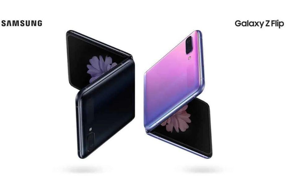 Hingga April 2020, Galaxy Z Flip torehkan penjualan positif dibandingkan Galaxy Fold dan Trio Galaxy S20