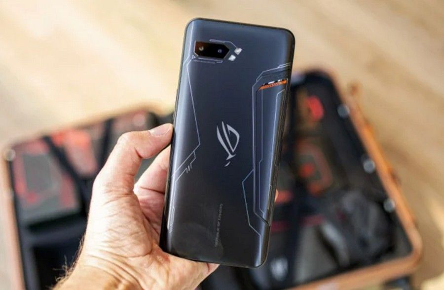 Sistem database CEIR kepenuhan, ROG Phone 3 kena dampak sinyal hilang. Ini klarifikasi ASUS Indonesia