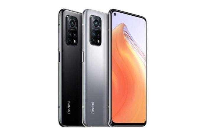 Redmi K30S geser iQOO Neo 3 sebagai ponsel bertenaga Snapdragon 865 terjangkau
