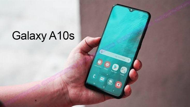 Samsung Galaxy A10S 2019 Spesifikasi dan Harga Terkini [Oktober]