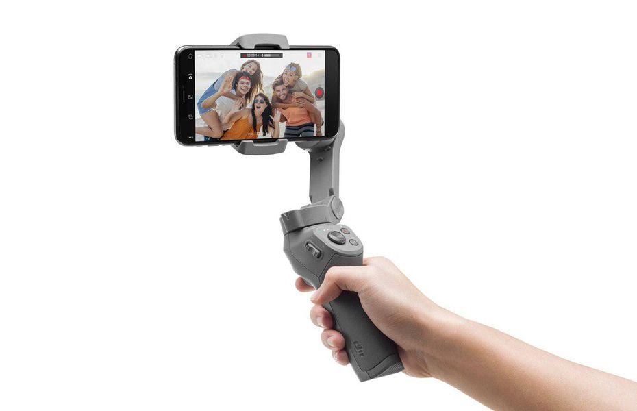 Bisa dikendalikan satu tangan, DJI Osmo Mobile 3 dibanderol Rp1,5 juta