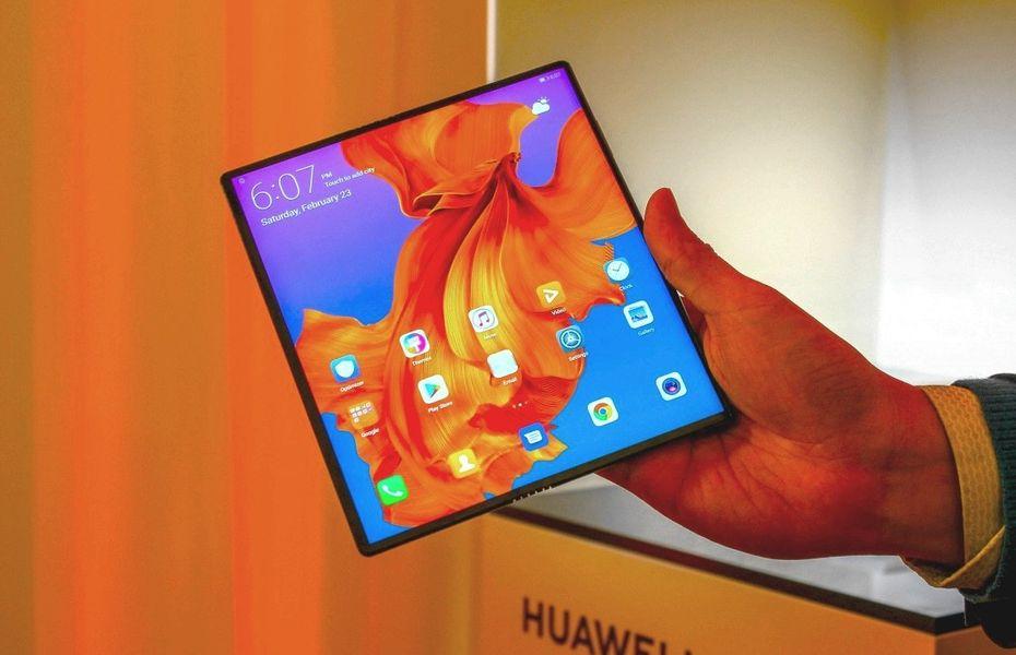 Ada masalah lagi, Huawei Mate X kembali diundur hingga bulan November