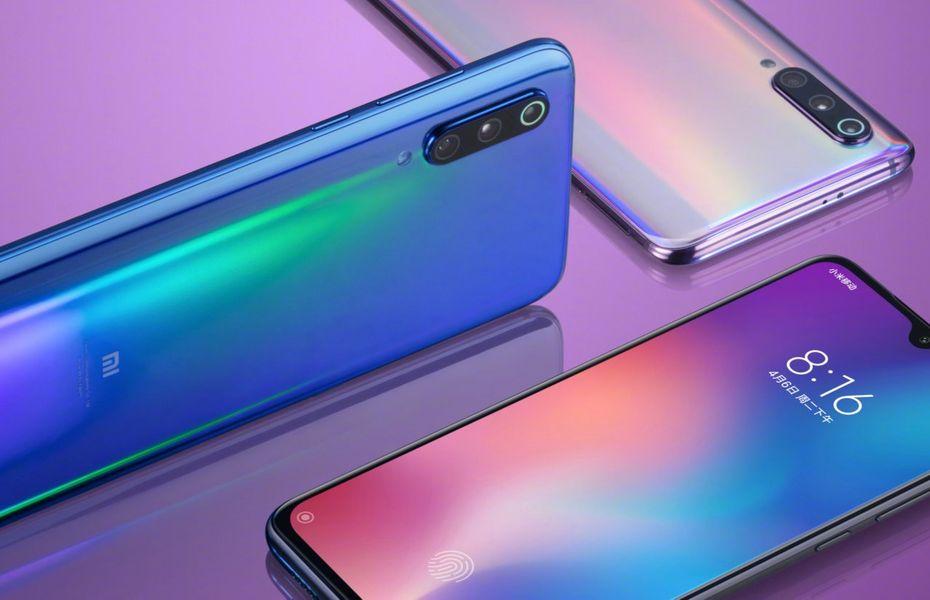 Xiaomi patenkan desain smartphone dengan kamera di pinggir