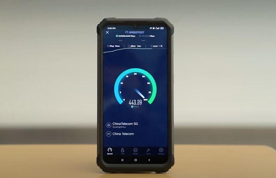 Smartphone 5G tangguh ala Ulefone Armor 8 5G bakal segera meluncur