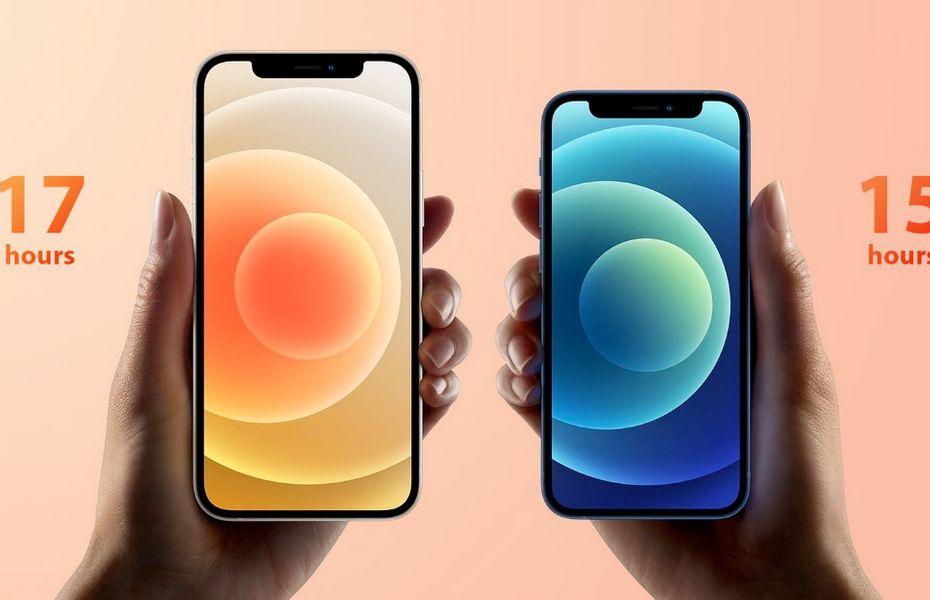 iPhone 12 Pro Max Hanya Dibekali Baterai Sebesar 3.687 mAh, Reaksi Pengguna iPhone?
