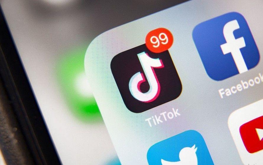 Wow! Indonesia Jadi Negara Pengguna TikTok Terbanyak Didunia