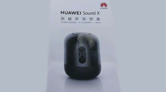 Huawei bakal bawa speaker pintar Sound X dan MatePad Pro pada 25 November