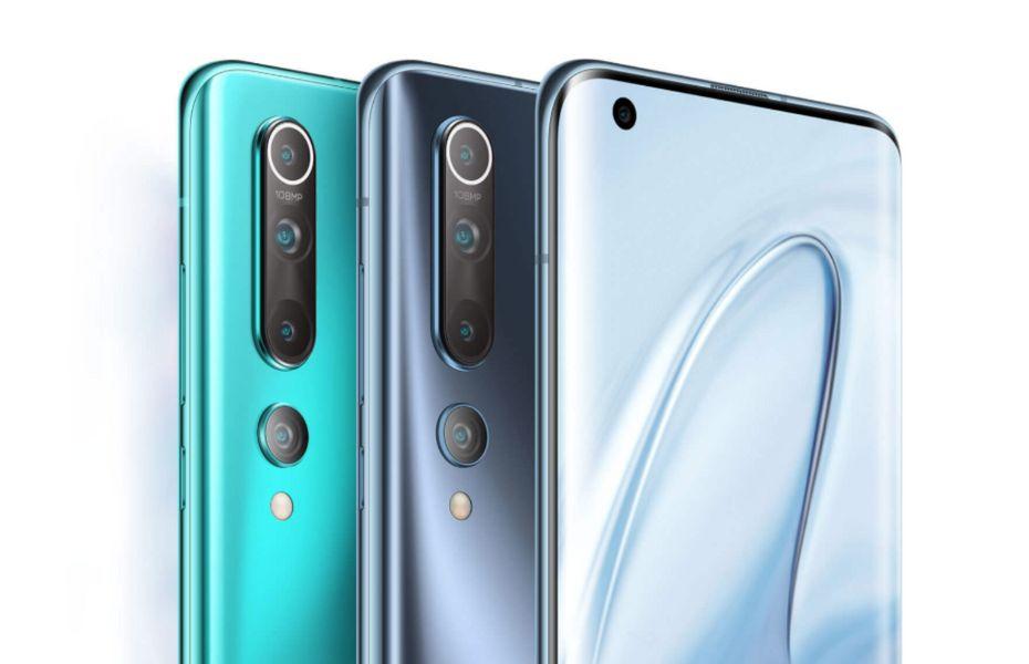 Smartphone Xiaomi dengan SD865 Plus memiliki kamera 48MP dan pengisian daya cepat 120W