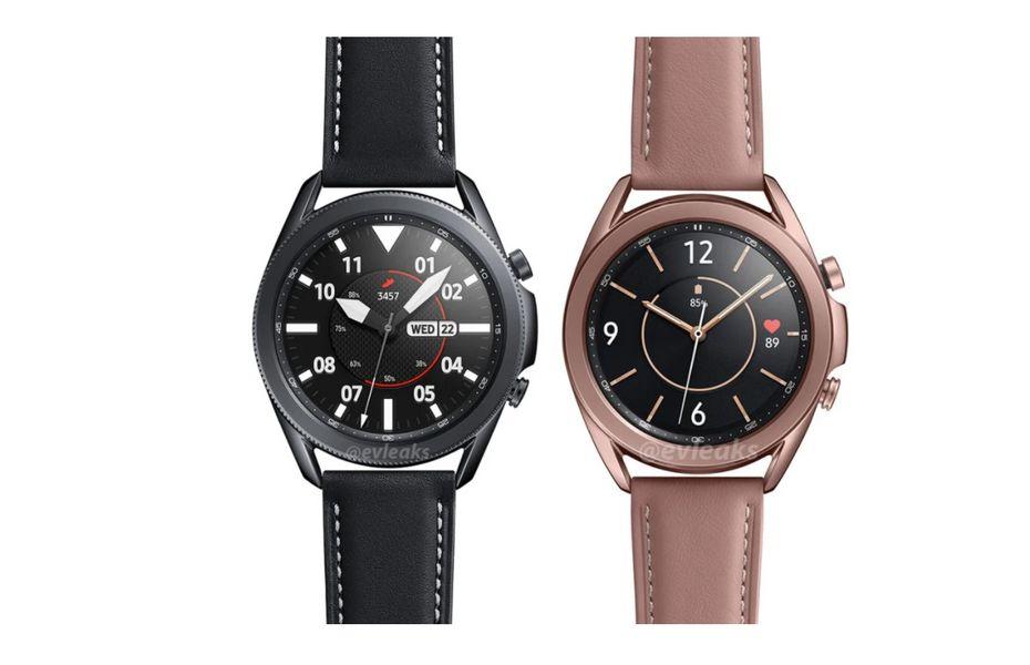 Samsung Galaxy Tab S7, S7+, dan Galaxy Watch 3 dirumorkan debut 22 Juli