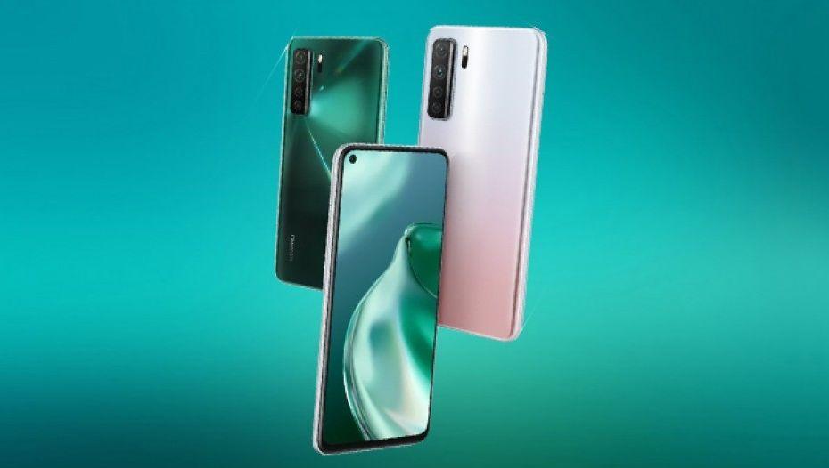 Huawei P40 Lite 5G dengan Kirin 820 SoC dan empat kamera resmi diumumkan di Eropa
