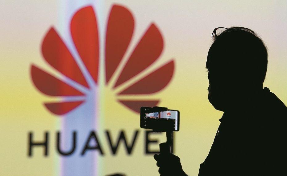 Huawei Merana, Samsung dan Hynix Berhenti Pasok Komponen